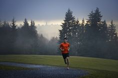 Entrainement Running, Courses, Kanken Backpack, Mountains, Nature, Travel, Outdoor, Html, Blog