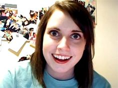 """Dale Cox's son conducts """"an Awkward BubbleLife Interview"""" With the 'Overly Attached Girlfriend' from Keller, Texas."""