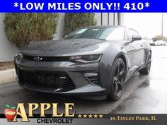 Superior Schedule A Test Drive Of The New Vehicles At Apple Chevrolet In Tinley Park.