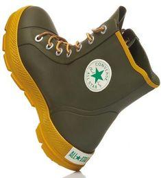 Mode Converse, Converse Men, Mens Vans Shoes, Men's Shoes, Zapatillas All Star, Mature Mens Fashion, Cool Boots, Sneaker Boots, Chuck Taylors