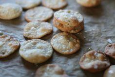 Foodbyvictoria - Salte kjeks til ostefatet