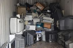 The amount of electronic waste the world produces is staggering… and increasing. Asset Management, Tech News, Workplace, Recycling, Continue Reading, Upcycle