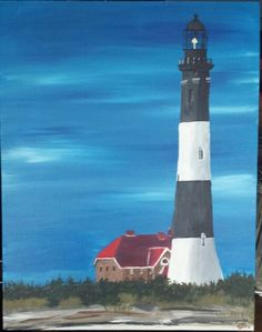 of fire island lighthouse Fire Island, Lighthouse, Bee, Gallery, Outdoor Decor, Artwork, Home Decor, Bell Rock Lighthouse, Light House