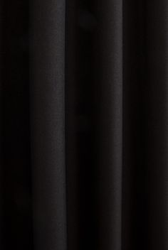 Finch Black Made to Measure Curtains