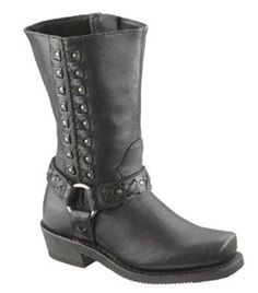 8cb41e53fd4643 HarleyDavidson Auburn 9Inch Motorcycle Boots 95     You can get additional  details at the