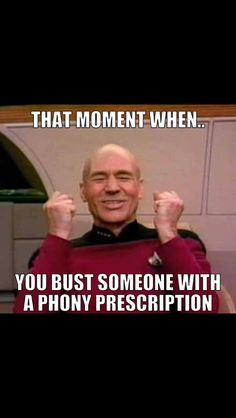 LOL. Repin if you've ever felt this way at the pharmacy!