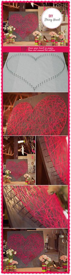 I Love Pink - Ispirazioni Creative e Non da Pinterest e dalla Luna...