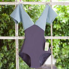 Pro tip... Our fav color blue fog will be making an appearance on the next Luckyleo Express release!! ❤️❤️ #customleotard #dancewear #leotard #bodysuit #balletpost #balletclass #danceclass