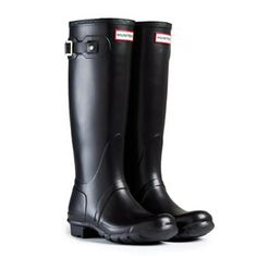 Hunter - Original Tall. For traveling during the winter season!!!!!!!!!!!!!!!!!!!!!!!!!!!!!!!