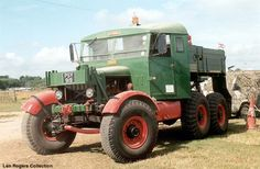 Scammell - Pioneer