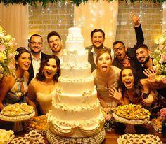 Sobre um dia perfeito. About a perfect day. #wedding #casamentojpeah #casamento #tbt
