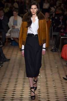 Hermès | Fall 2013 Ready-to-Wear Collection | Style.com
