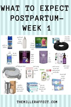Sharing what to expect + what you will need in your first week postpartum! bag What to Expect Postpartum - Week 1 Postpartum Must Haves, Postpartum Care, Postpartum Recovery, Best Postpartum Pads, Sitz Bath Postpartum, Postpartum Outfits, Postpartum Depression, Baby Turban, Baby Life Hacks