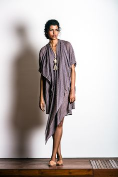 Kezia Dress by Bungalow 8 - for orders & inquiries: contact@bungaloweight.com