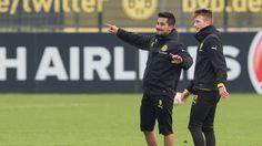 Duke Of Dortmund Marco Reus