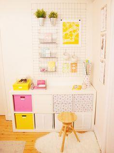 DIY + WIN! IKEA supplies wandrek | The Life Factory