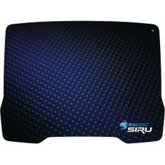 gaming laptop Malaysia Roccat Siru Cryptic Blue Desk Fitting Gaming Mousepad
