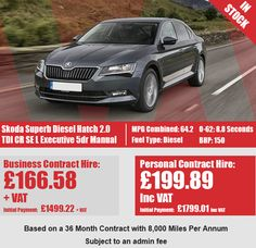 Car Lease Special Offers are leasing & contract hire experts helping personal and business users find the cheapest and best leasing deals and offers in the UK. Diesel, October, Cars, Diesel Fuel, Vehicles, Autos, Car, Automobile