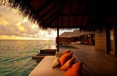 Ayada resort, Maledives