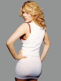 Scarlett Johansson...work out inspiration