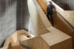 Gallery of Watch/Watertower Sint Jansklooster / Zecc Architecten - 7