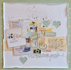 A Project by Wilna from our Scrapbooking Gallery originally submitted 01/09/12 at 10:53 AM