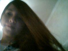 Tutti vorrebbero avere i capelli lisci castani,biondi. Sono troppo fortunata!!:-) :-) :-) :-)