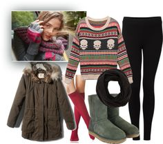 """""""*winter"""" by marsf96 on Polyvore"""