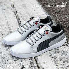 Tênis Puma BMW. Literalmente uma máquina no seu pé. 😎