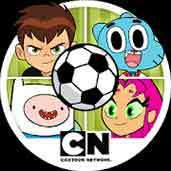 Toon Cup 2018 1.2.5 Apk Mod Cn Cartoon Network, Prince Of Persia, Football Field, Android Apk, Sports Games, Free Games, A Team, Games To Play