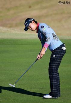 2013年賞金女王の森田理香子、レギュラーツアー出場優先権は79番目と厳しい位置で終えた