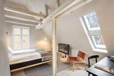 Villa Terminus - Boutique hotel with private garden in the center of Bergen