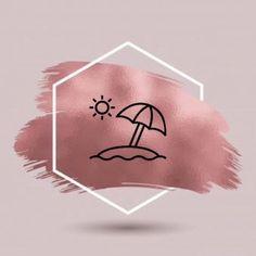 Pantai Stickers Instagram, Instagram Logo, Instagram Design, Instagram Story, Emoji Wallpaper, Cute Wallpaper Backgrounds, Cute Wallpapers, Makeup Wallpapers, Instagram Feed Ideas Posts