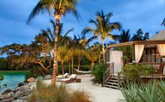 6. Little Palm Island Resort & Spa, Little Torch Key, Florida