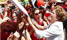 Por Dentro... em Rosa: Vídeos de alguns Senadores que lutaram pela Democr...