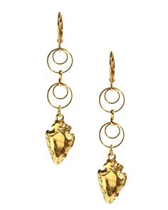 Venice Earrings - JewelMint