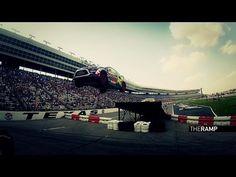 GoPro: Global RallyCross - Texas 2012