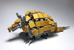 LEGO Mech Armadillo-01