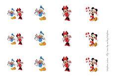 Free Disney Christmas Bottle cap Images from http://www.etsy.com/shop/SebbyBows
