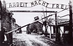 Learn from someone who survived Auschwitz.