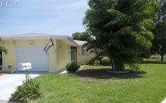 8625 Flores Ct Leisure Estates - 3 Bedrooms, 2 Bathrooms :: Townhouse for sale in Fort Myers, FL MLS# 201222316. Learn more with RE/MAX Realty Team