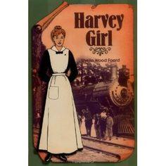 Harvey Girls, Must Haves, Disney Characters, Fictional Characters, History, Disney Princess, Gift, Image, Historia