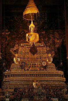 Altar...Thailand