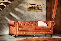 #kikaromania #sofa #canapea #industrial #loft #design #accesorii #decoratiuni #piele #factory #living #relaxare