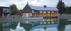 Peppers Bluewater Resort, Lake Tekapo #kiwihospo #PeppersBluewaterResort #LakeTekapo #KiwiRestaurants #KiwiHotels