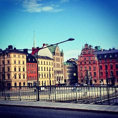 Photo prise au Stockholm par Tommy F. le5/15/2013