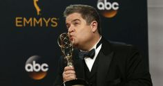 Patton Oswalt returns to Netflix this October with a new special...