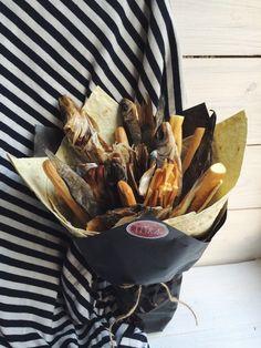 Рыбный букет букет из рыбы fish bouquet