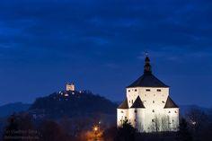 Banská Štiavnica Nový zámok Palace, Cathedral, Castle, History, Building, Travelling, Medieval, Historia, Buildings