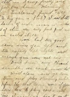 Antique Images: Free Background Paper: Handwritten Page from Journal ...